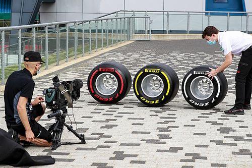 Strategie: Pirelli per due pit, ma c'è chi studia per uno solo