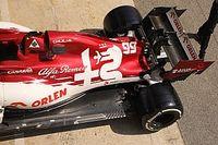 Spanish GP: Latest key F1 technical developments