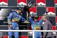 Liveblog: Verstappen en Schumacher over hun zoons Max en Mick