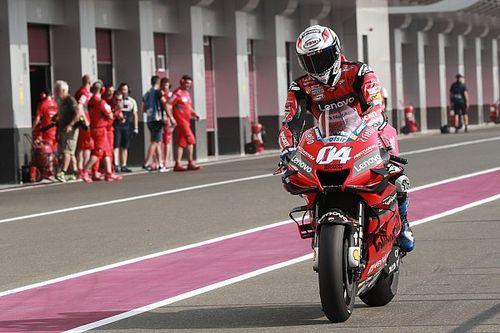 Sikeres műtétje után Dovizioso ott lehet a MotoGP szezonnyitóján