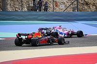 Volledige uitslag eerste training F1 Grand Prix van Bahrein