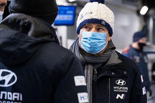 """WRC, Adamo: """"Hyundai, tutto completamente sbagliato"""""""