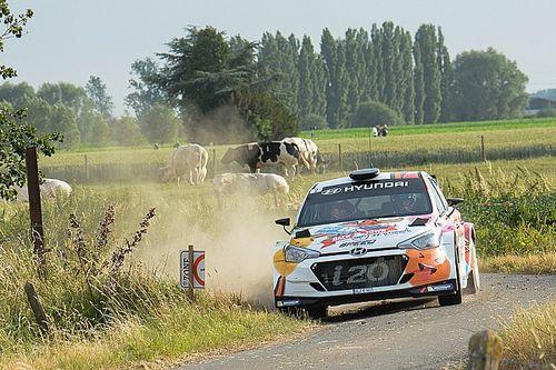 België vervangt Japan op WRC-kalender 2020
