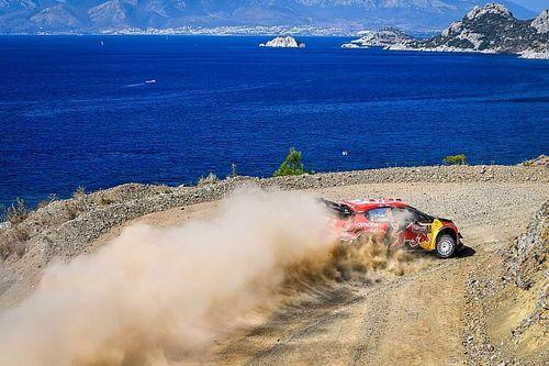 WRC: anticipato di una settimana il Rally di Turchia, Ypres spera