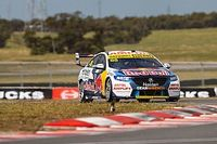 Triple Eight fined, docked points for Whincup pit blunder