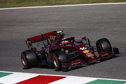 Formula 1 taraftar anketi sonuçlandı, Ferrari ve Leclerc zirvede yer aldı!