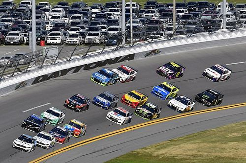 NASCAR names eligible drivers for revamped 2021 Busch Clash