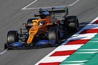 McLaren espera que la F1 elimine el DRS