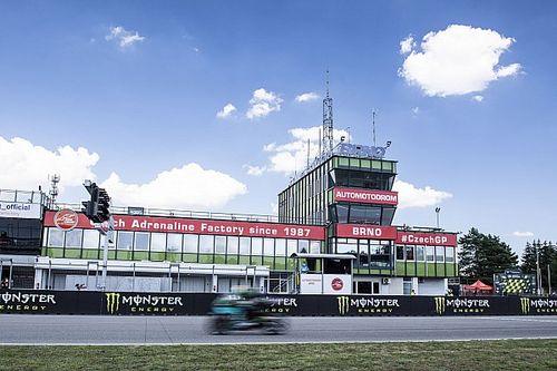 Uitslag vierde vrije training MotoGP Grand Prix van Tsjechië