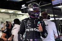 PLACAR F1: Hamilton aumenta 'goleada' e Verstappen mantém 'passeio' sobre Albon