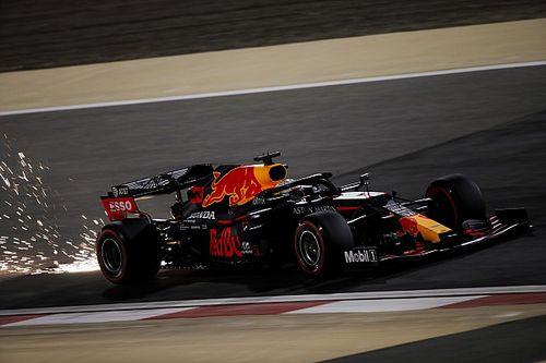 F1: Verstappen bate Bottas no último treino antes da classificação em Sakhir