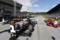 How Bottas won F1's survival of the fittest in Austria