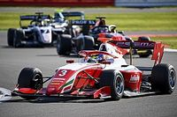 Silverstone F3: Sargeant takes dominant maiden win