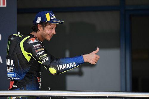 """Petronas Yamaha-teambaas: """"Twijfel over Rossi is weg"""""""