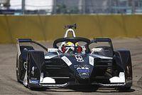Sette Camara remains at Dragon for 2020/21 Formula E season