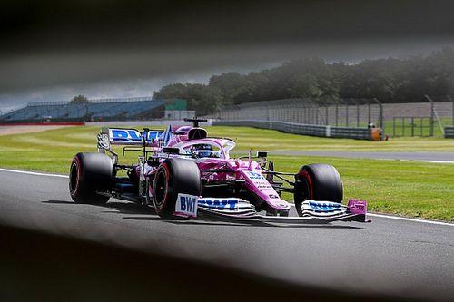 Prost nie wierzy w wyjaśnienia Racing Point