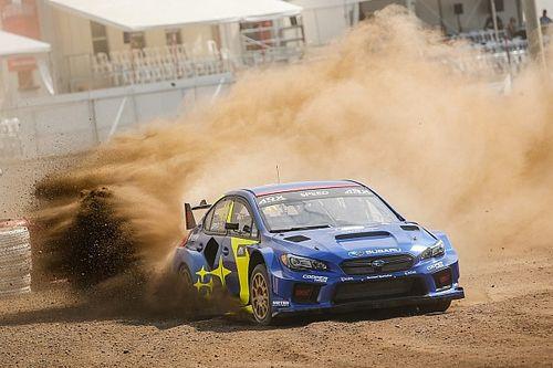 Kural değişiklikleri, Subaru'nun WRX'e girmesini sağlayacak