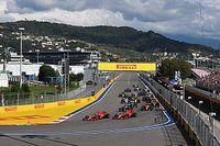 GP de Rusia 2020 de F1: horarios y cómo verlo