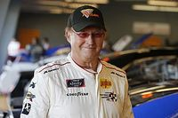 Morgan Shepherd diagnosed with Parkinson's disease