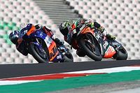 """Espargaro """"very angry"""" that poor qualifying cost him podium shot"""