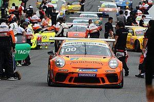 "Porsche Cup: Feldmann diz que foi ""abençoado"" com título na Endurance após falhas na Sprint"