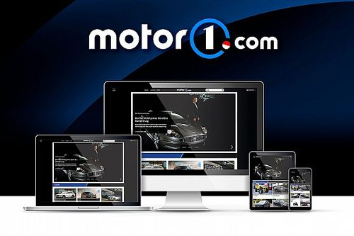 Rusza nowa edycja Motor1.com