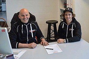Ufficiale, Bassani debutta in Superbike con Motocorsa nel 2021