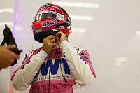"""Perez: """"Benim için F1'in dışında da yapacak ilginç şeyler var"""""""