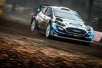 M-Sport autorizado a viajar a Francia para el Rally Montecarlo