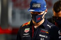 Red Bull to brief frustrated Verstappen before Russian GP