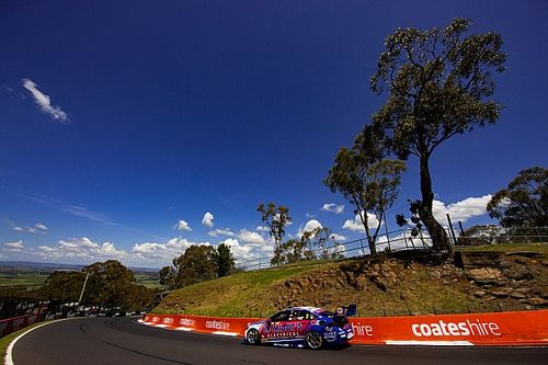 Supercars boss confirms Bathurst opener
