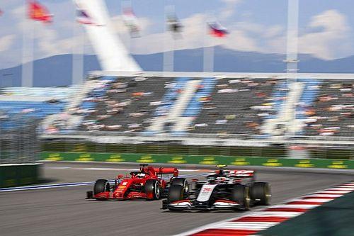 Rusya GP sıralama turları hangi kanalda yayınlanacak?