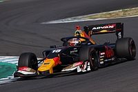 """Super Formula """"tougher than expected"""" for Vips substitute"""