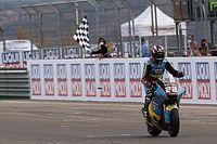 Moto2 - Teruel: Mónologo de Lowes, que ya el líder