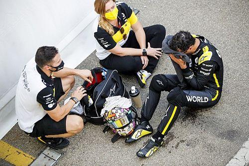 Ricciardo, güçlü formunu Sochi'de devam ettirmek istiyor