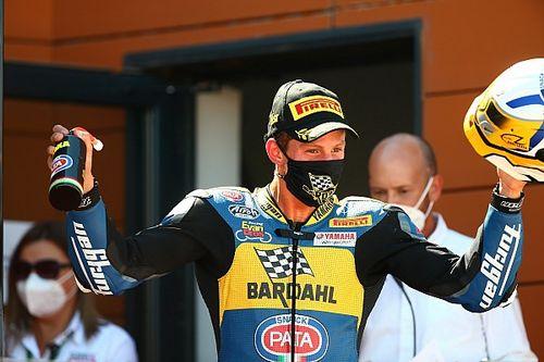 Barcelona Supersport: Locatelli kazandı, çaylak sezonunda şampiyon oldu