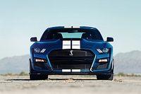 Un Mustang Shelby GT500 que pasa de 800 CV