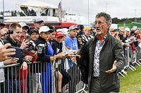 """Eddie Jordan perché fa il """"giullare"""" della Mercedes?"""