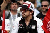 24 godziny z Alonso