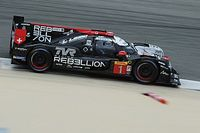 Rebellion will not take part in Bahrain WEC finale