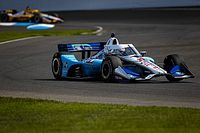 2020 Grand Prix of Indianapolis IndyCar race results