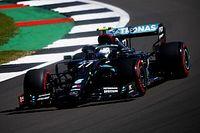 Bottas verslaat Hamilton voor pole-position, Verstappen vierde