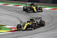 Renault: allarme affidabilità a causa dei radiatori delle R.S.20