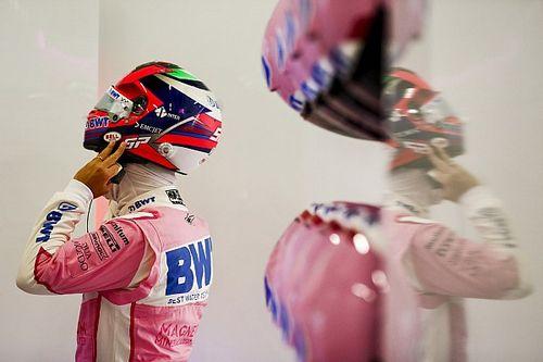 """""""Perez'in menajeri Haas ve Alfa Romeo ile görüşüyor"""""""