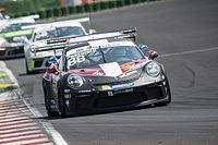 Carrera Cup Italia, il gruppo della Michelin Cup si ricompatta dietro a Pastorelli