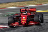 """Vettel: """"Így már több értelme volt a dolgoknak"""""""