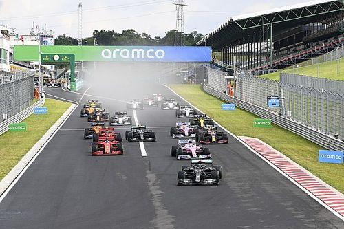 Latest F1 calendar - All confirmed and cancelled 2020 races so far