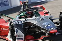 "Rast ""deserves a whole year"" in Formula E - di Grassi"