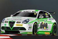 La Handy Motorsport riporta l'Alfa Romeo nel BTCC nel 2018