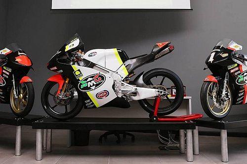 Presentato il team e il reparto corse RMU Racing